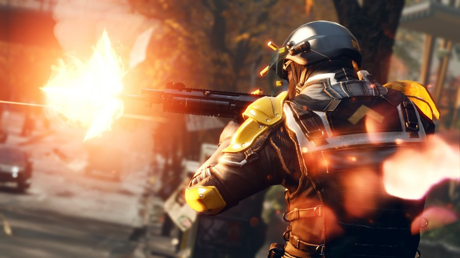 inFAMOUS: Second Son Review - Screenshot 3 of 7