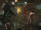 Resident Evil: Revelations Screenshot