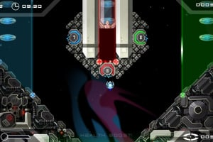 Velocity Ultra Screenshot