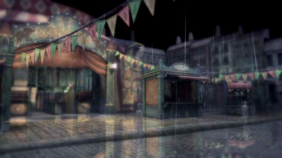 Rain Review - Screenshot 4 of 5