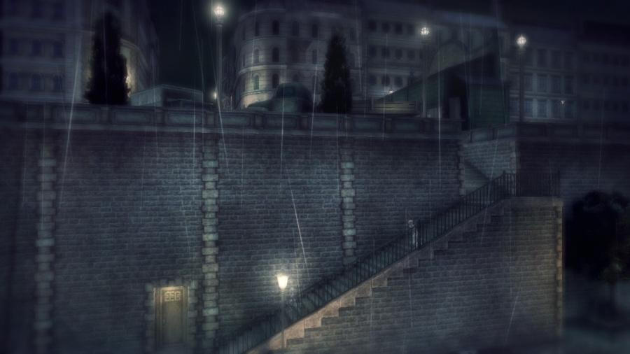 Rain Review - Screenshot 2 of 5