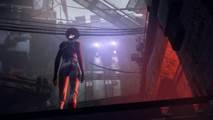 Remember Me Review - Screenshot 5 of 7