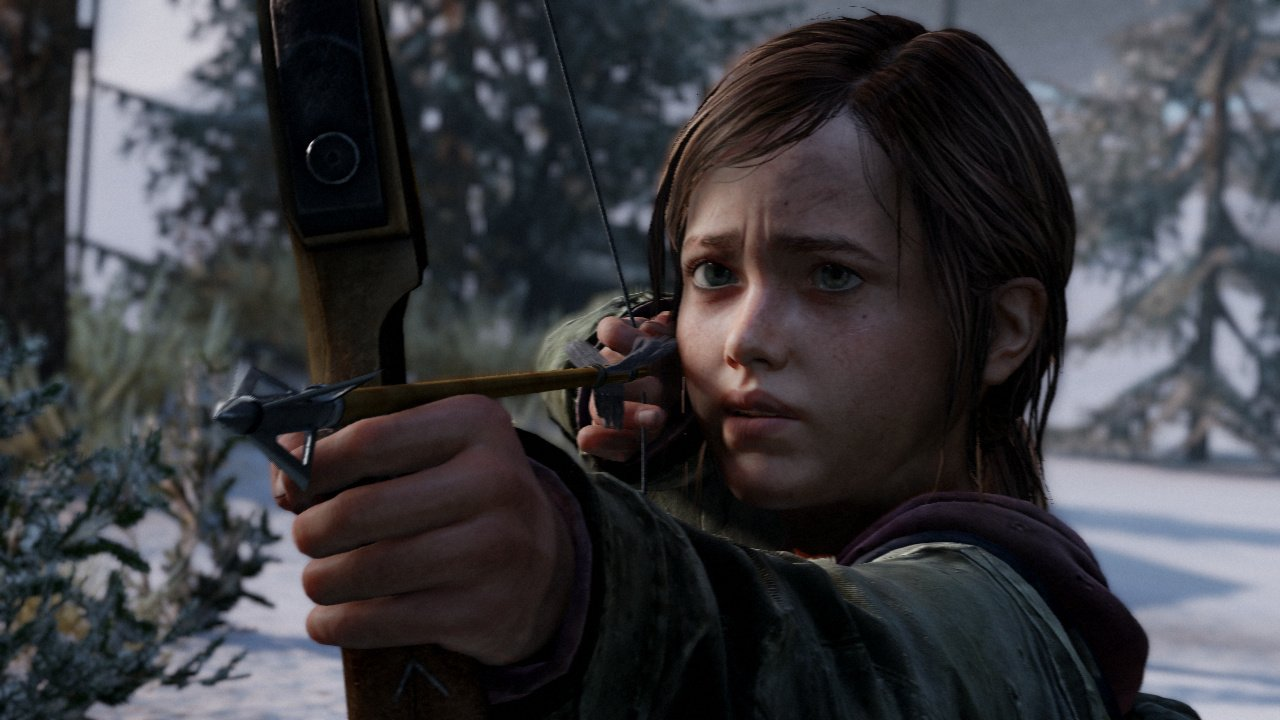 The last of us playstation 3 screenshots