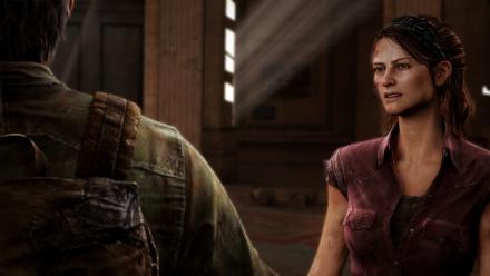 The Last of Us Screenshot