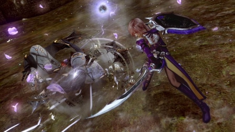 Lightning Returns: Final Fantasy XIII Review - Screenshot 5 of 7