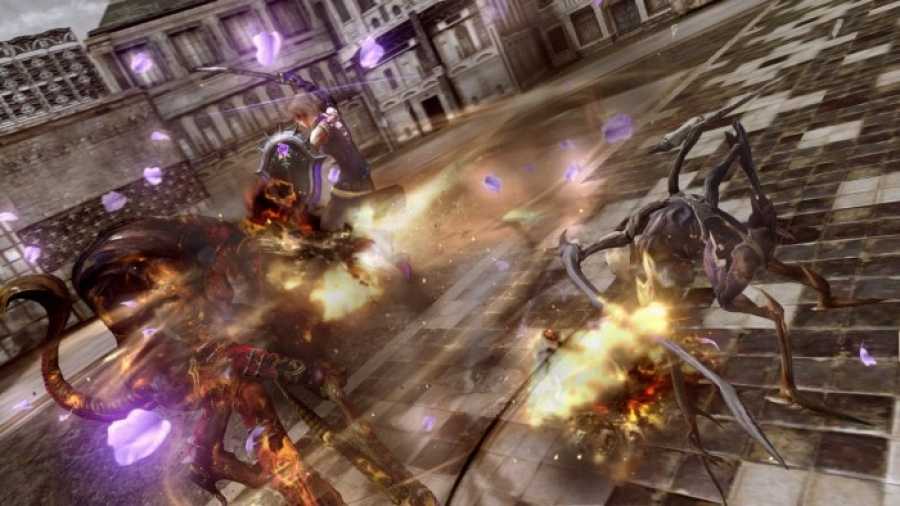 Lightning Returns: Final Fantasy XIII Review - Screenshot 5 of 7