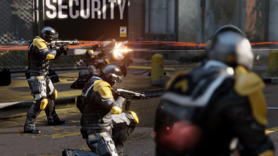 inFAMOUS: Second Son Review - Screenshot 7 of 7