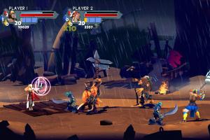 Sacred Citadel Screenshot