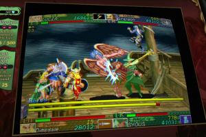 Dungeons & Dragons Chronicles of Mystara HD Screenshot