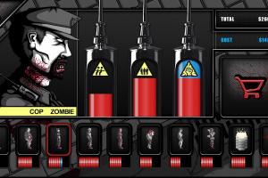 OMG HD Zombies! Screenshot