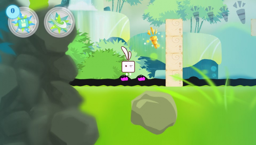 Kung Fu Rabbit Review - Screenshot 1 of 4