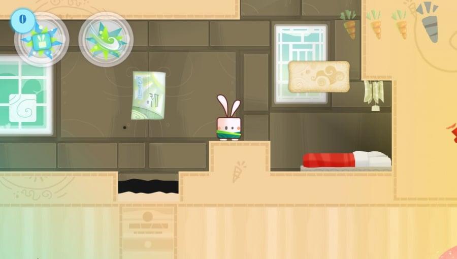 Kung Fu Rabbit Review - Screenshot 1 of 3