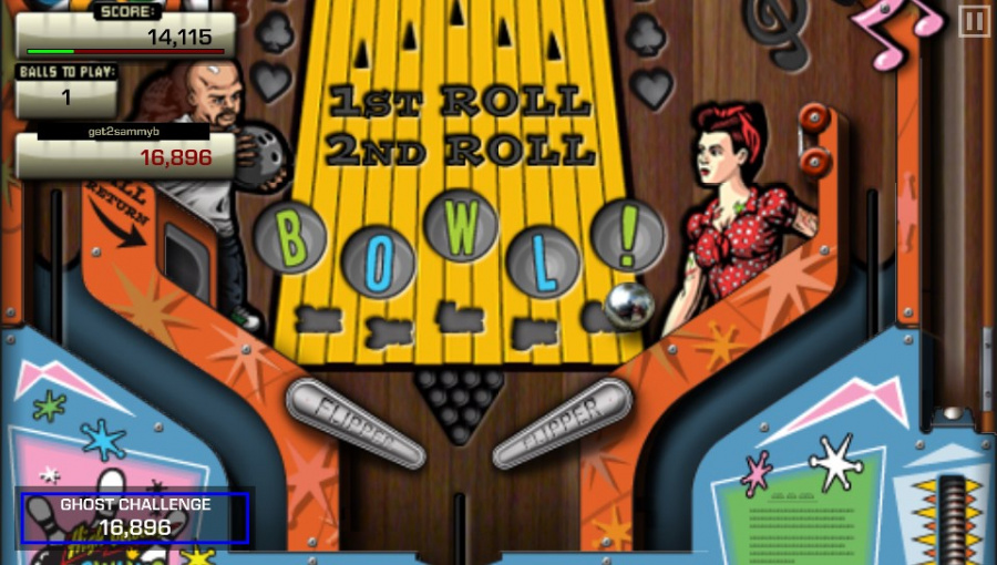 Pinball Heroes: Complete Review - Screenshot 3 of 3