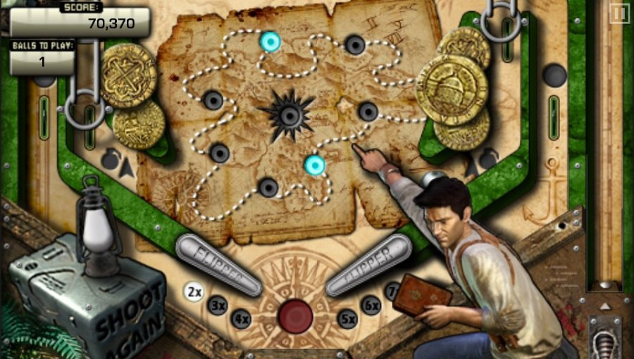 Pinball Heroes: Complete Review - Screenshot 1 of 3
