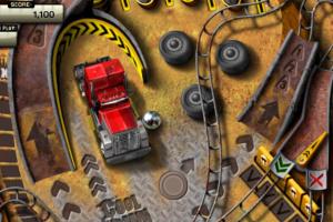 Pinball Heroes: Complete Screenshot