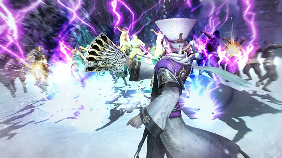 Dynasty Warriors 8 Review - Screenshot 2 of 9