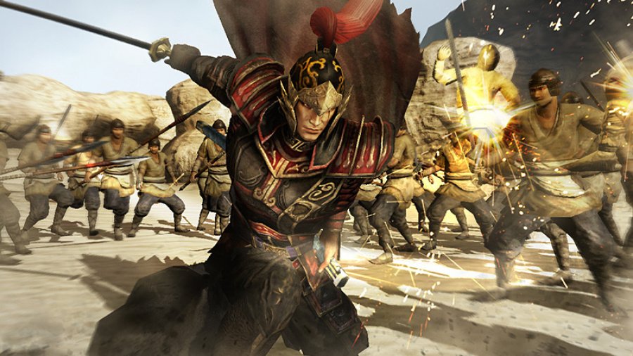Dynasty Warriors 8 Review - Screenshot 8 of 9