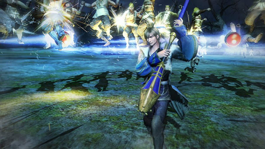Dynasty Warriors 8 Review - Screenshot 5 of 9