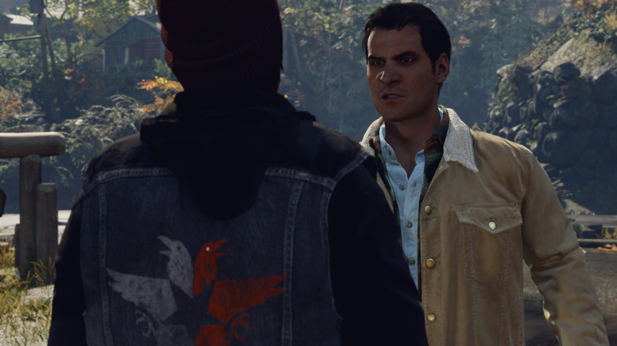 inFAMOUS: Second Son Review - Screenshot 6 of 7