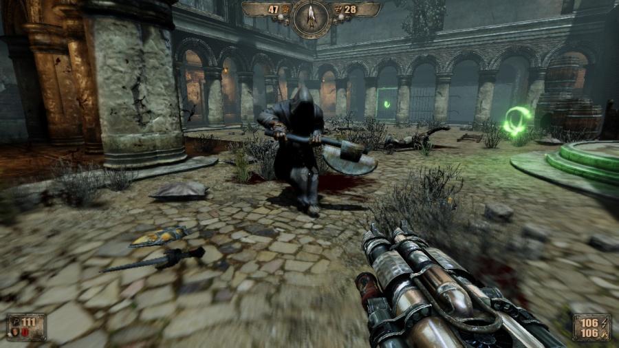 Painkiller: Hell & Damnation Review - Screenshot 3 of 3