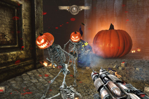 Painkiller: Hell & Damnation Screenshot