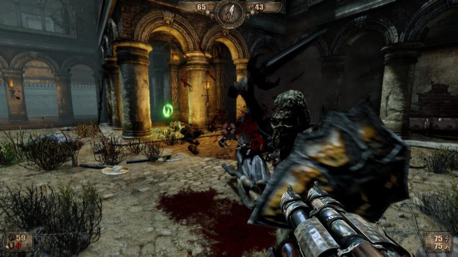 Painkiller: Hell & Damnation Review - Screenshot 2 of 3
