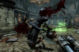 Painkiller: Hell & Damnation Screenshot