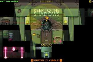 Stealth Inc: A Clone in the Dark Screenshot