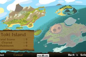 PixelJunk Monsters: Ultimate HD Screenshot