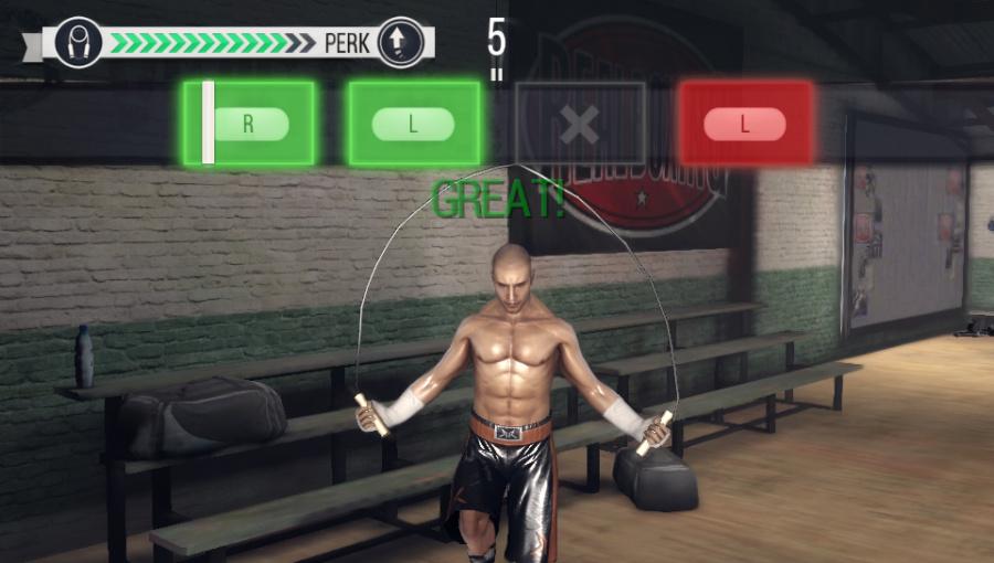 Real Boxing Review - Screenshot 1 of 3