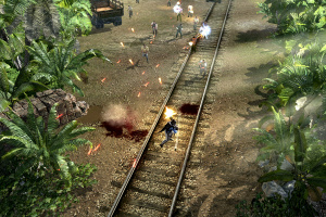 Narco Terror Screenshot