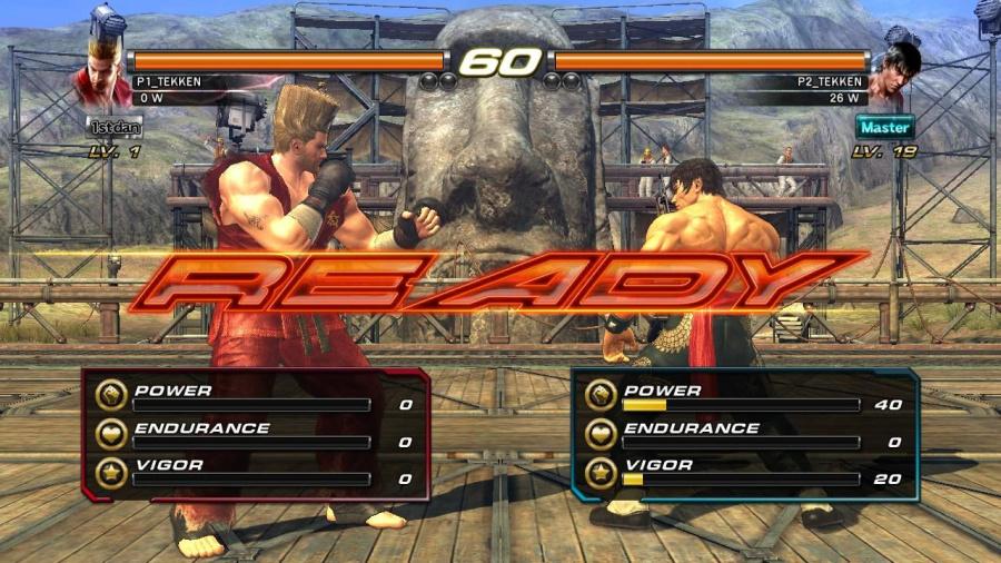 Tekken Revolution Review - Screenshot 2 of 4