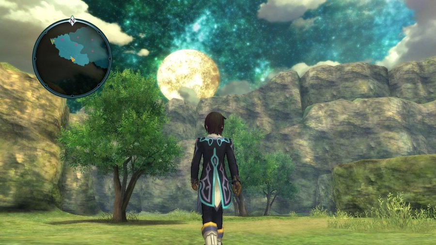 Tales of Xillia Review - Screenshot 3 of 4