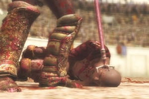 Spartacus Legends Screenshot