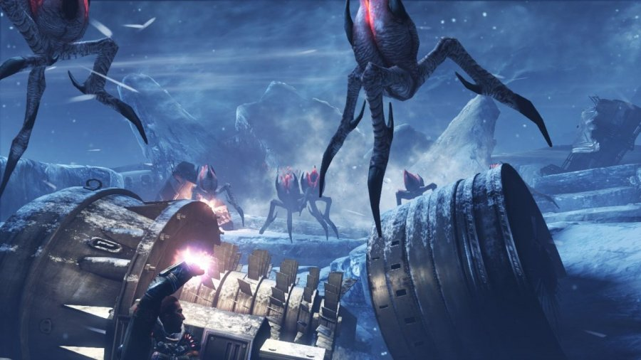 Lost Planet 3 Review - Screenshot 7 of 7