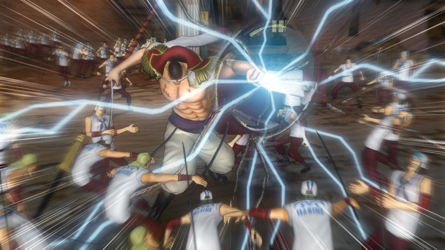 One Piece: Pirate Warriors 2 Review - Screenshot 6 of 6