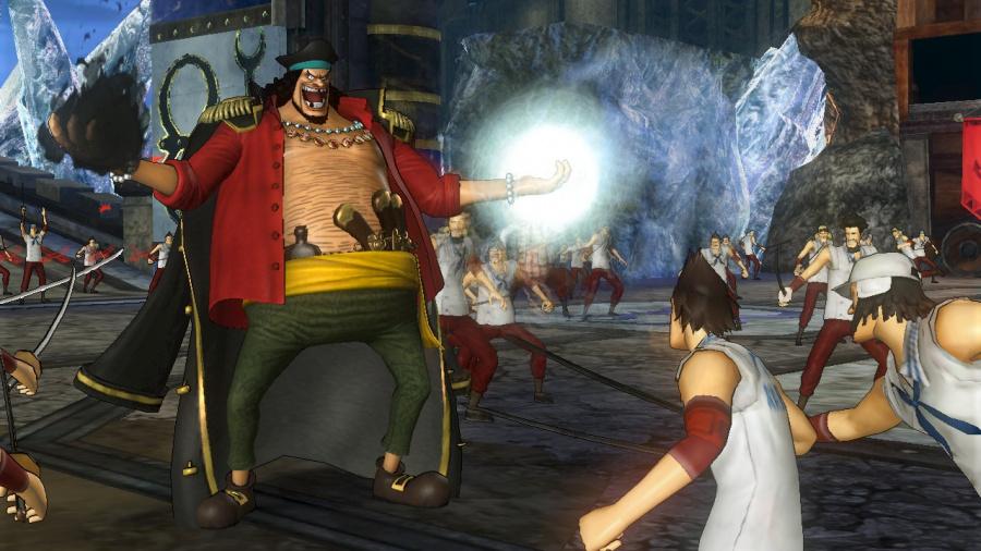 One Piece: Pirate Warriors 2 Review - Screenshot 4 of 6