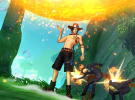 One Piece: Pirate Warriors 2 Screenshot