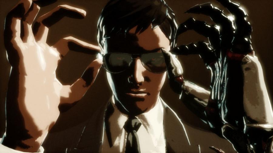 Killer Is Dead Review - Screenshot 3 of 5