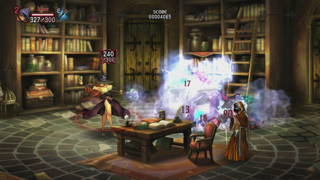 Dragon's Crown Review (PS Vita) | Push Square