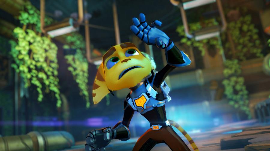 Ratchet & Clank: Into the Nexus Review - Screenshot 7 of 7