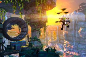 Ratchet & Clank: Into the Nexus Screenshot