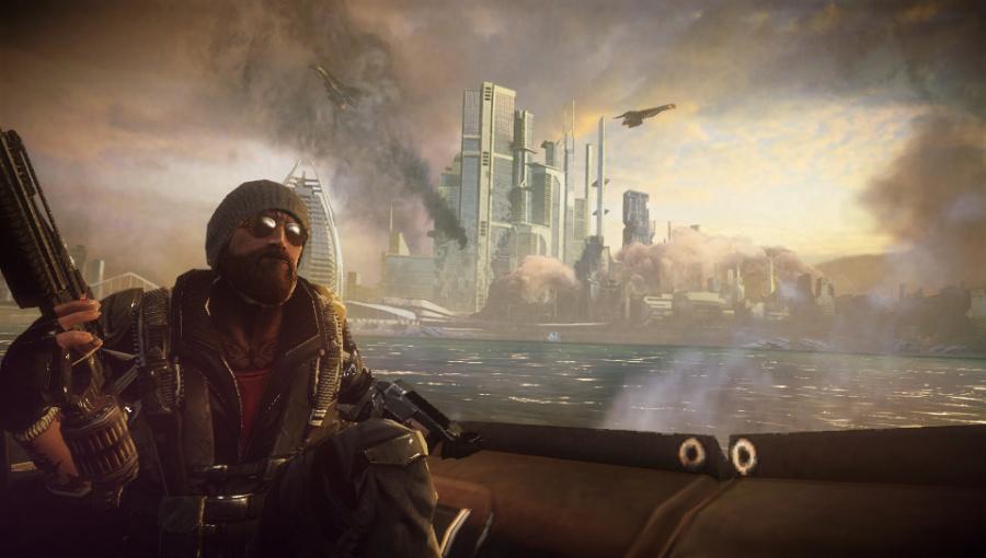 Killzone: Mercenary Review - Screenshot 6 of 7