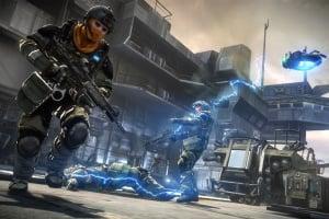 Killzone: Mercenary Screenshot