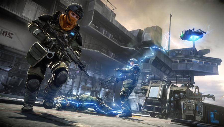 Killzone: Mercenary Review - Screenshot 5 of 7