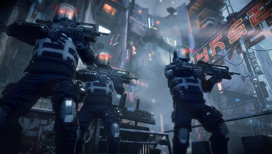 Killzone: Mercenary Review - Screenshot 5 of 8