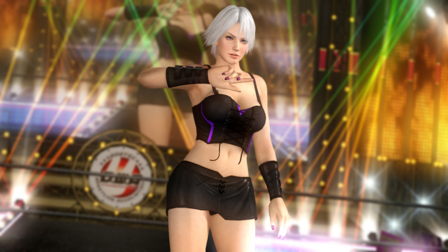Dead or Alive 5 Ultimate Review - Screenshot 2 of 4