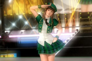 Dead or Alive 5 Ultimate Screenshot