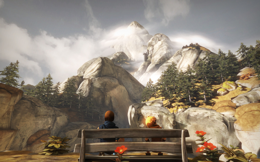 Brothers: A Tale of Two Sons Review - Screenshot 2 of 4