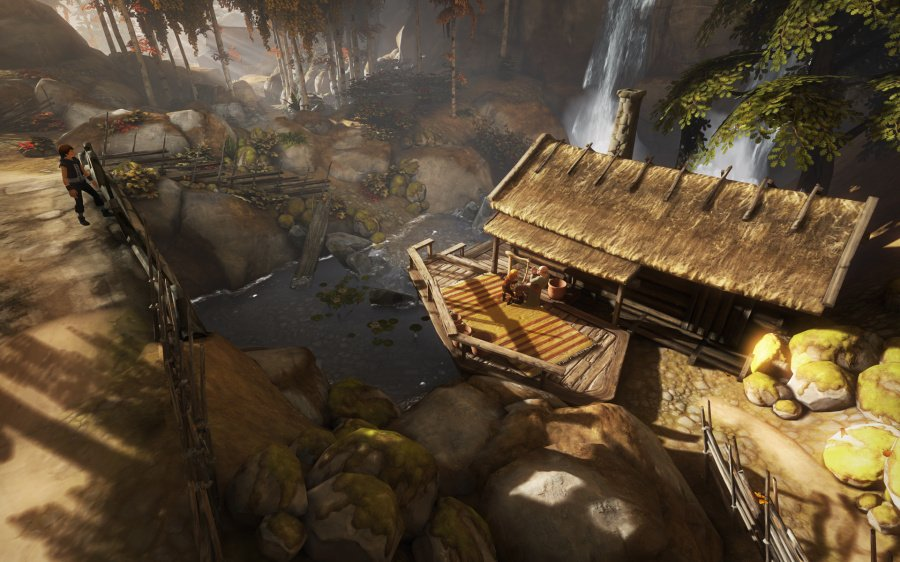 Brothers: A Tale of Two Sons Review - Screenshot 1 of 4